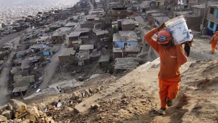 """Fernando Zavala: """"Al Bicentenario reduciremos la pobreza nacional al 15%"""""""