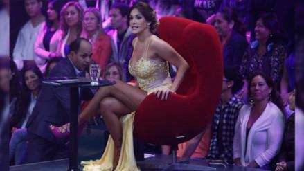 Tilsa Lozano regresa a El Gran Show