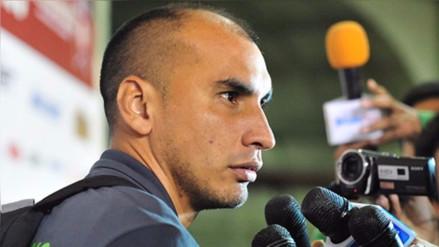 Rainer Torres, ex-Universitario de Deportes, anunció su retiro del fútbol
