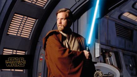 YouTube: con este 'tráiler' los fanáticos piden una película de Obi-Wan Kenobi