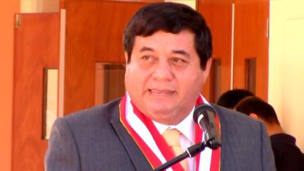 Rector de una UNP pide que se modifique Ley Universitaria