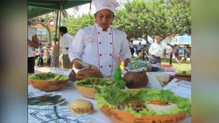 Festival Gastronómico Noticias Imágenes Fotos Vídeos