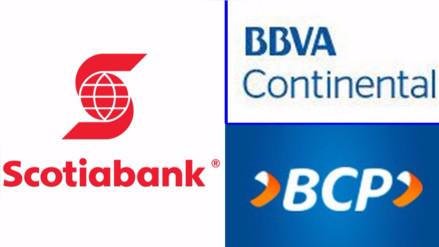 Scotiabank dice que no cobra comisión por retiro en cajero desde hace 10 años