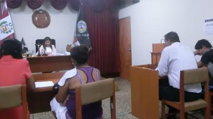 Dictan 7 meses de prisión preventiva para sujetos que abusaron de menor