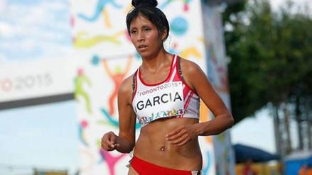 Río 2016: Kimberly García llegó en el puesto 14 de la marcha atlética