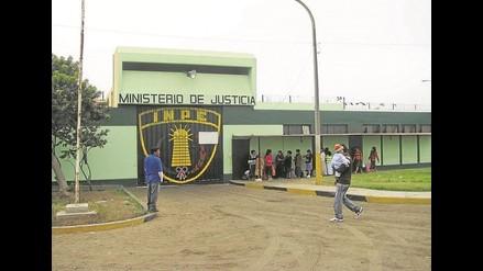 Chimbote: Incautan celulares en penal Cambio Puente