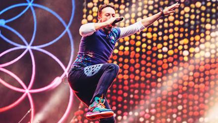 YouTube: Coldplay estrena videoclip grabado en México