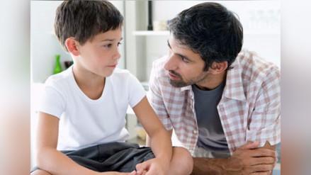 ¿Por qué debes comunicarte asertivamente con tus hijos?