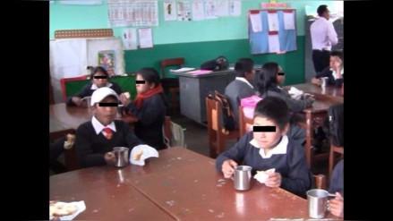 Pataz: 60% de niños sufre de anemia y desnutrición crónica muy alta