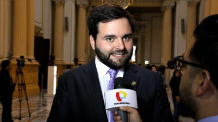 """De Belaunde a Chacón: """"Nosotros no discriminamos a nadie"""""""