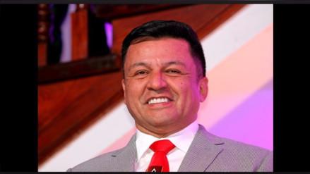 Juan Sotomayor:
