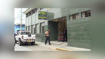 Capturan a dos sujetos acusados de abuso sexual contra una menor
