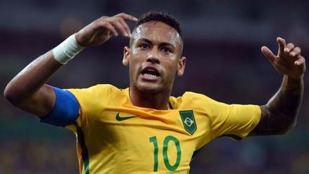 Río 2016: Brasil derrotó 5-4 a Alemania en dramática definición por penales