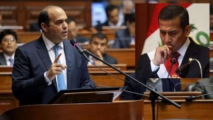 ¿Qué nos dejó la gestión de Ollanta Humala en economía, salud y seguridad?