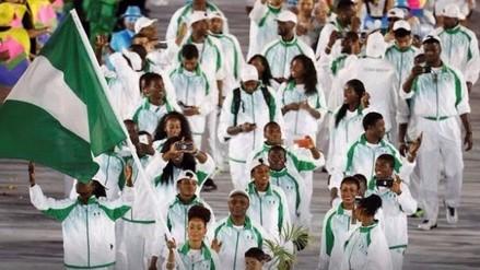 Río 2016: atletas de Nigeria recibieron uniformes a destiempo y aún así compitieron