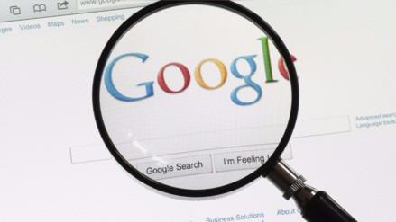 ¿Se puede borrar información de Google?