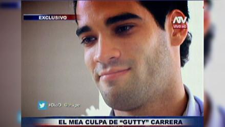 Guty Carrera: