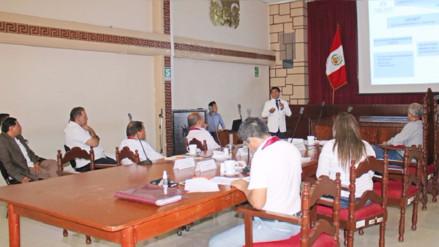 Hospital Regional busca implementar la Unidad de Cultivo de Piel