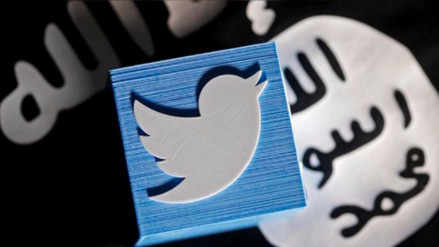Twitter cierra 235,000 cuentas por promover el terrorismo