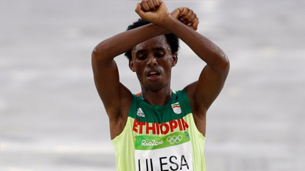 Medallista de Río 2016: