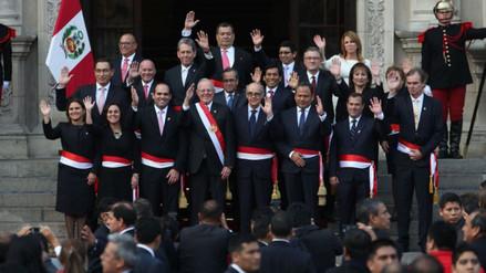 Ministra de Justicia garantizó autonomía e independencia del Poder Judicial