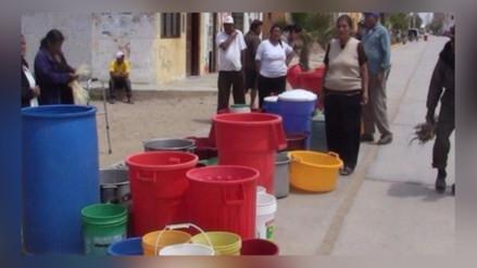 Abancay: pobladores preocupados por falta de agua