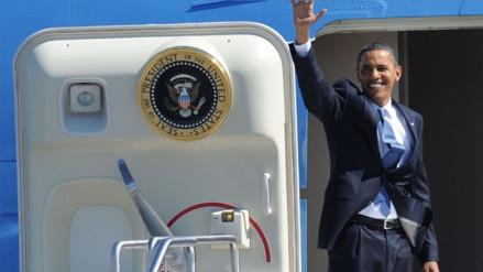 Barack Obama irá a China para promover TPP y crear acercamientos con Asia