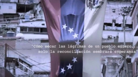 YouTube: Ricardo Montaner refleja crisis de Venezuela en videoclip