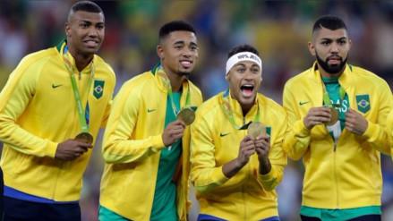 Selección de Brasil: Neymar encabeza lista de convocados para las Eliminatorias