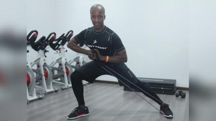 El entrenador de PPK nos da las claves para una vida fitness