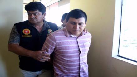 Fiscalía pide 33 años de cárcel para sujeto que desfiguró el rostro de su novia