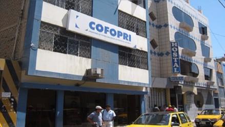 Defensoría detectó serias deficiencias en el servicio de atención de COFOPRI