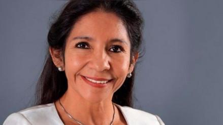 Hermana del expresidente Humala es secuestrada en su casa de Suiza
