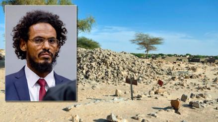 Yihadista pide perdón por destrucción de patrimonio en juicio histórico
