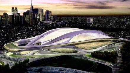 YouTube: Tokio 2020 y la moderna infraestructura para los próximos JJ.OO.