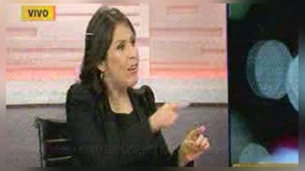 Vilcatoma confirmó que Comisión de Fiscalización citará a Humala y Heredia