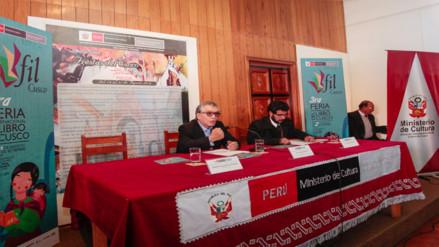 Feria del Libro congregará a 60 casas editoriales este año