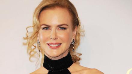 Nicole Kidman se reencuentra con su hija mayor tras varios años sin verse