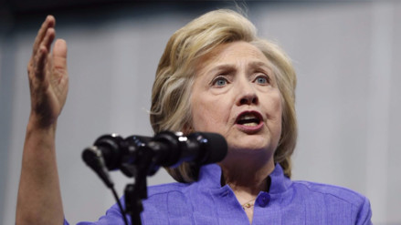 Los escándalos más sonados que lastran la candidatura de Hillary Clinton