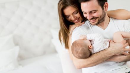 Bebés: ¿Cómo calmar el llanto de mi hijo?