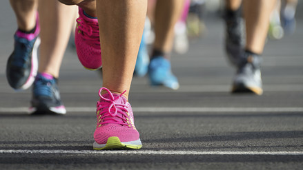 VIDEO | Trotar, correr: claves para ir de menos a más en el deporte