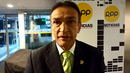 Becerril plantea comisiones especiales para investigar a Humala y Heredia