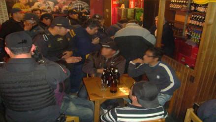 Regulan venta de licor en Bambamarca