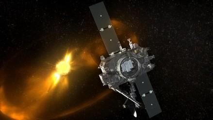 NASA recuperó el contacto con una sonda perdida hace casi dos años