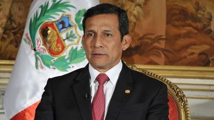 """Santiago Gastañadui: """"Ollanta Humala será candidato el 2021"""""""