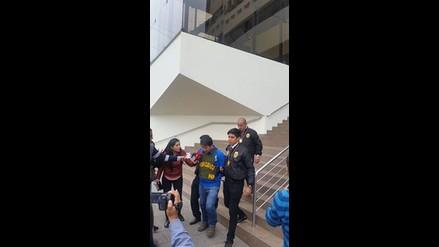 Casma: Romel Meza, llegará a Chimbote mañana