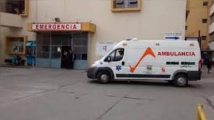 Carhuaz: Fiscalía iniciará investigación de oficio por intoxicación de escolares