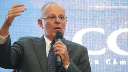 The Economist: Visita de PPK a China reforzará relación con Perú