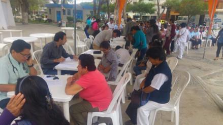 El 20% de adultos mayores de Piura están desatendidos