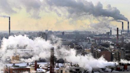 ¿Cuánto le costaría el calentamiento global a la economía mundial en 2030?